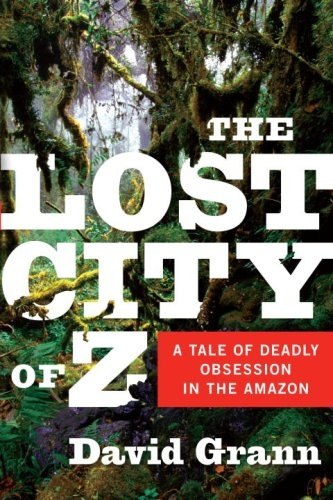 失落之城 The Lost City of Z