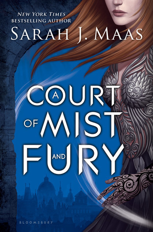 A Court of Mist and Fury (ACOTAR #2)