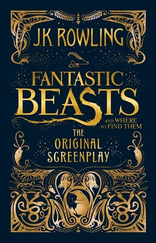 Fantastic Beasts (Original Screenplay)