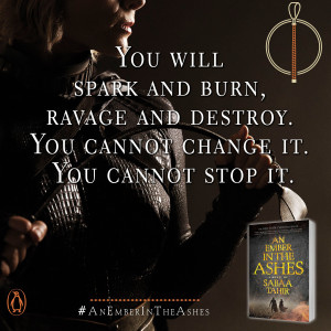 An Ember in the Ashes Quotes