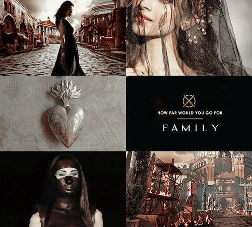 FAMILY ia Pinterest