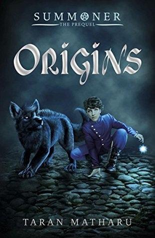 Origins (Summoner 0.5)