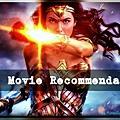 2017 Movie Recommendation - Wonder Woman