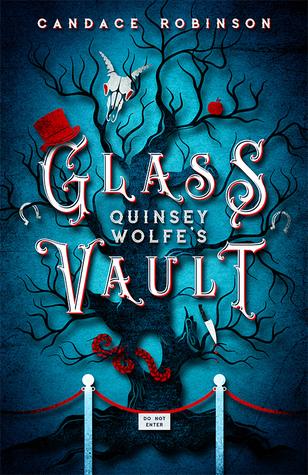Quinsey Wolfe%5Cs Glass Vault (Glass Vault #1)