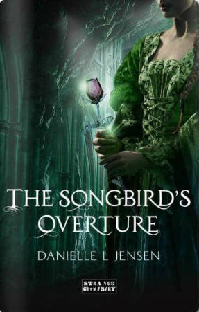 The Songbird%5Cs Overture (The Malediction Trilogy 0.5)