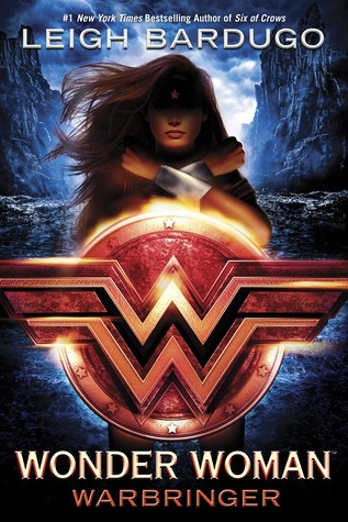 Wonder Woman:Warbringer