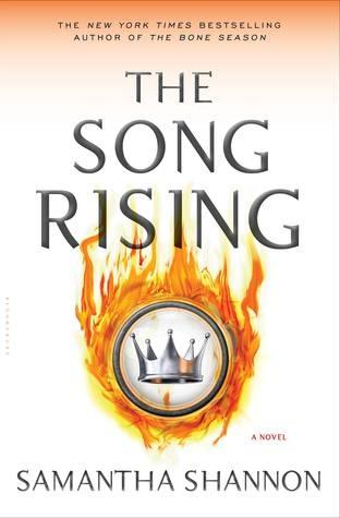 The Song Rising (The Bone Season #3).jpg