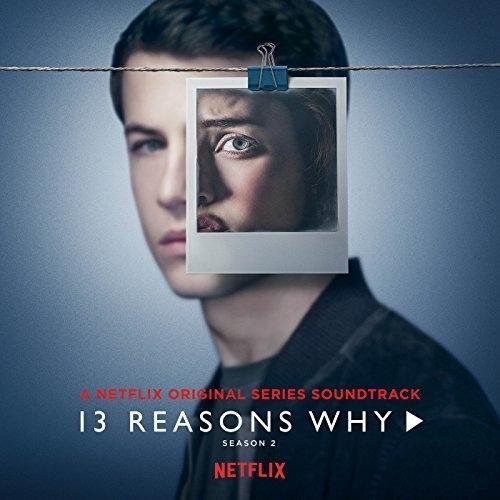 漢娜的遺言 13 Reasons Why S2