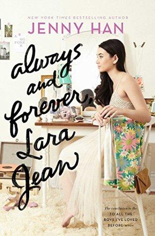 Always and Forever, Lara Jean.jpg