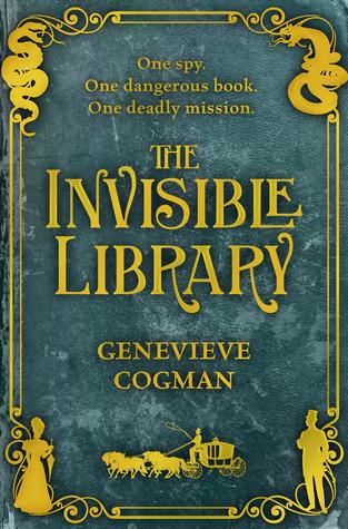 The Invisible Library (The Invisible Library #1).jpg