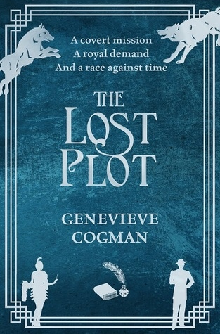 The Lost Plot (The Invisible Library #4).jpg