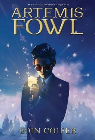 Artemis Fowl  (Artemis Fowl #1)