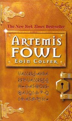 Artemis Fowl  (Artemis Fowl #1).jpg