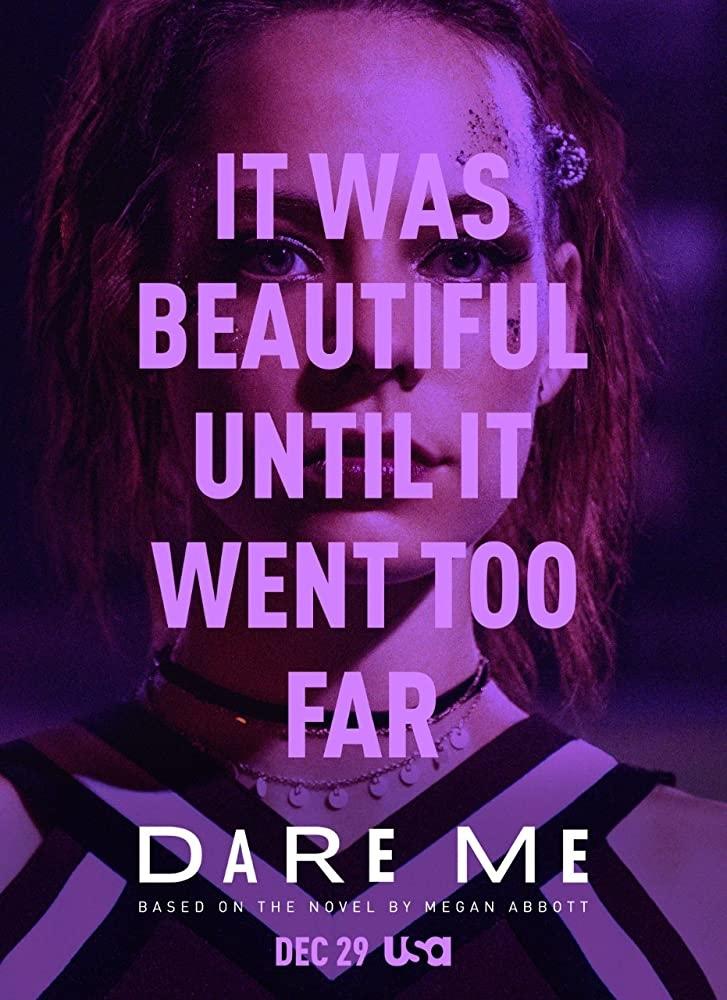 爭歧鬥豔 Dare Me (Netflix) cover.jpg