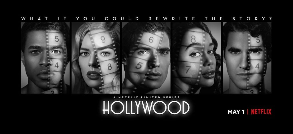 好萊塢 Hollywood (Netflix影集)