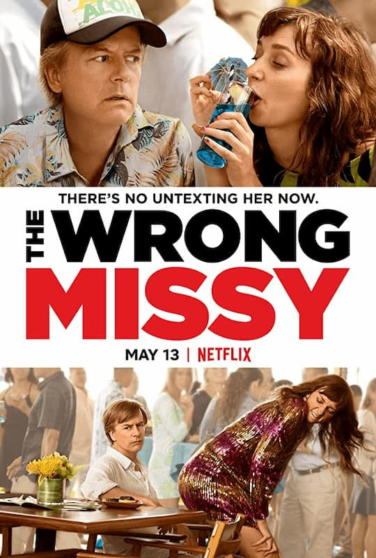 小姐妳哪位 The Wrong Missy 電影 1.jpg
