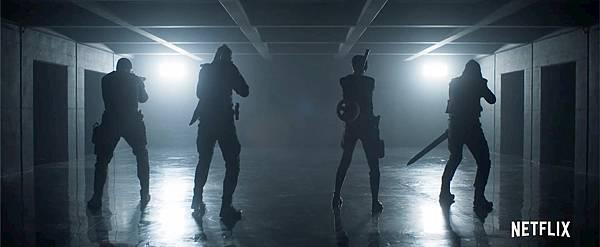 不死軍團 The Old Guard  (Netflix 電影) 17.jpg