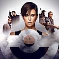 不死軍團 The Old Guard  (Netflix 電影) cover.jpg