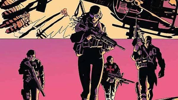 不死軍團 The Old Guard comic 1.jpeg