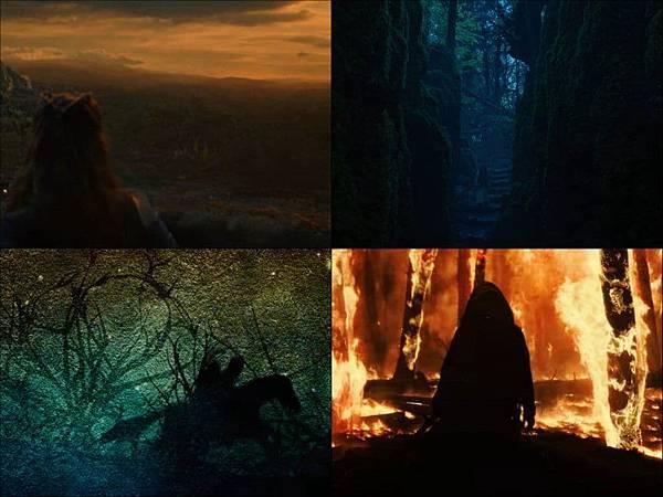 天命之咒 Cursed (Netflix影集) 組圖 (2).jpg