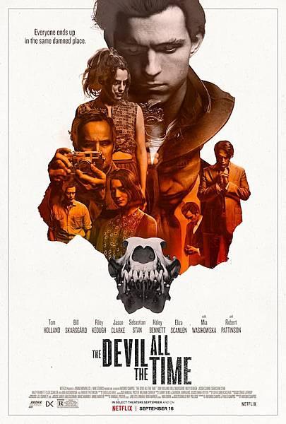 神棄之地 The Devil All the Time (Netflix電影) (1).jpg