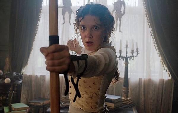 天才少女福爾摩斯 Enola Holmes (Netflix 電影) 4.jpg