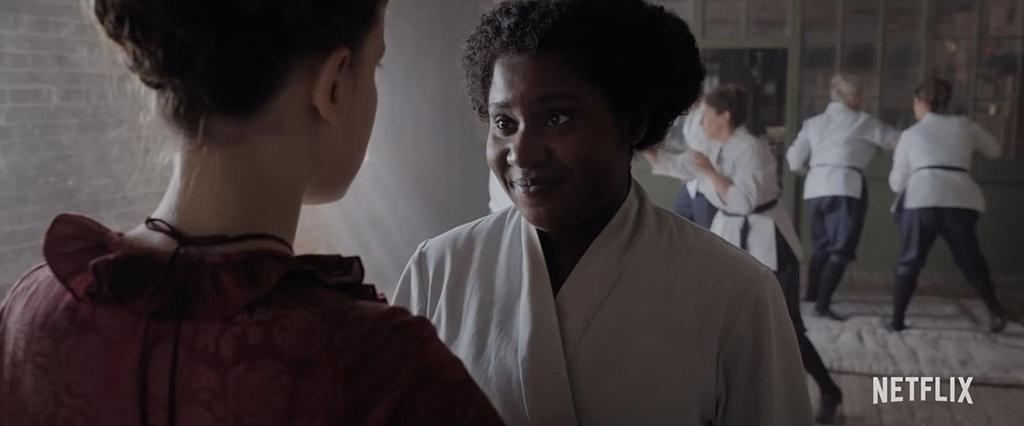 天才少女福爾摩斯 Enola Holmes (Netflix 電影) 29.jpg