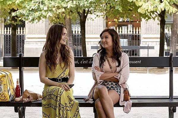 艾蜜莉在巴黎 Emily in Paris (Netflix電影) 3.jpg