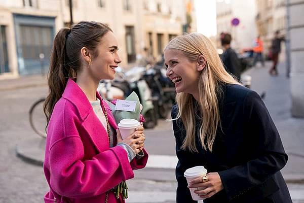 艾蜜莉在巴黎 Emily in Paris (Netflix電影) 6.jpg