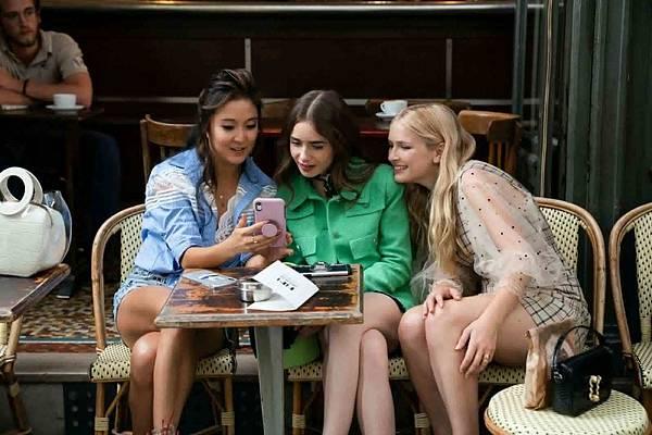 艾蜜莉在巴黎 Emily in Paris (Netflix電影) 19.jpg