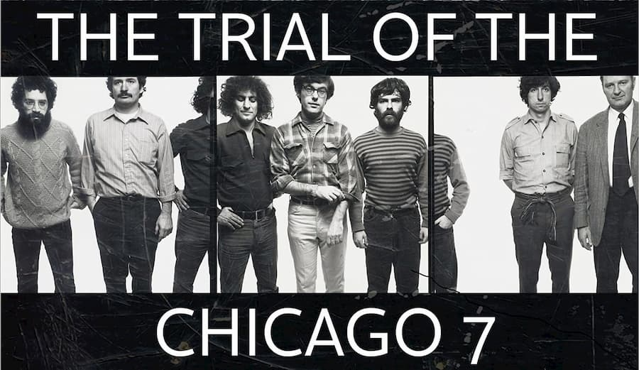 芝加哥七人案:驚世審判 The Trial of the Chicago 7 (Netflix電影) cover.jpg