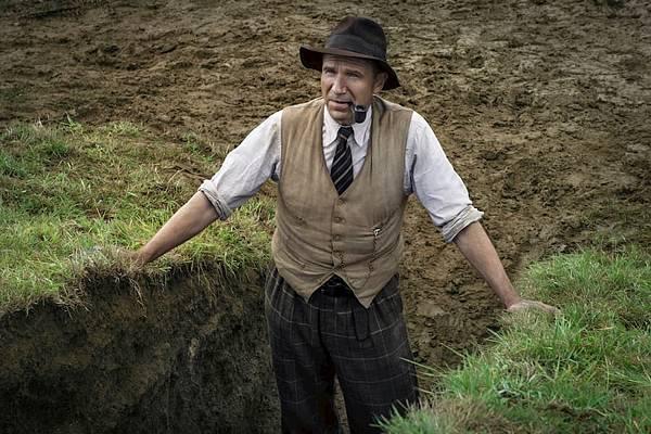 古寶The Dig (Netflix電影) - 古寶The Dig (Netflix電影) 2.jpg @ Amesily's Treasure  Box :: 痞客邦::