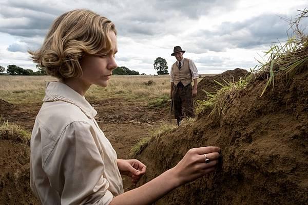 古寶 The Dig (Netflix電影) 1.jpg