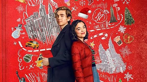戀愛挑戰書 Dash and Lily 第一季 (Netflix 影集) C.jpg