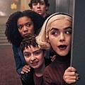 莎賓娜的顫慄冒險 Chilling Adventures of Sabrina 第四季 (Netflix影集) 5.jpg