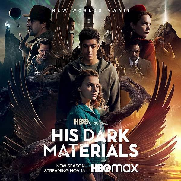 黑暗元素 His Dark Materials 第二季 (HBO) 7.jpg