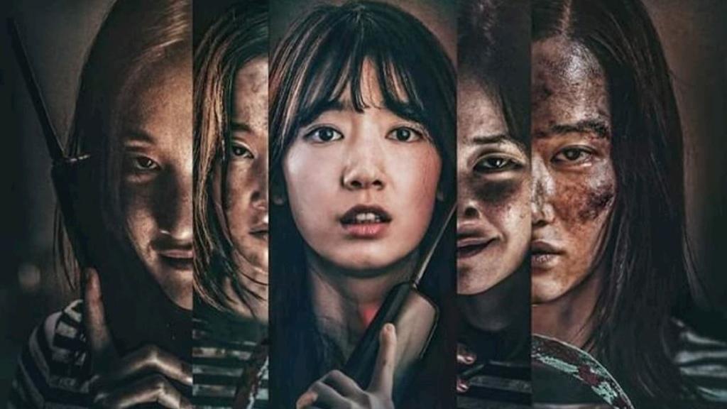 聲命線索 The Call (Netflix電影) 1.jpg