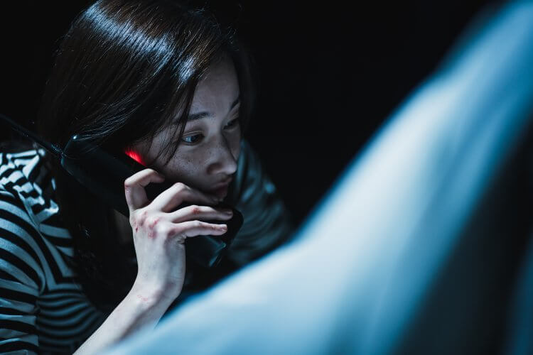 聲命線索 The Call (Netflix電影) 3.jpg