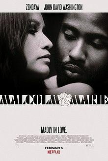 首映夜 Malcolm & Marie (Netflix 電影) 6.jpeg