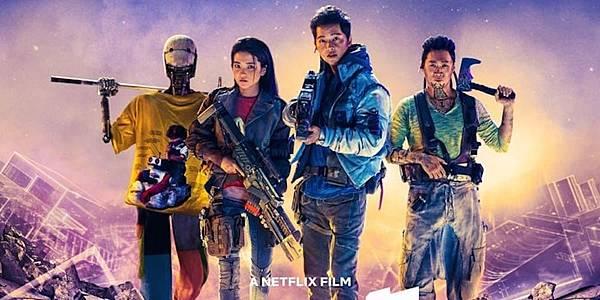 勝利號 Space Sweepers (Netflix 電影) 11.jpg