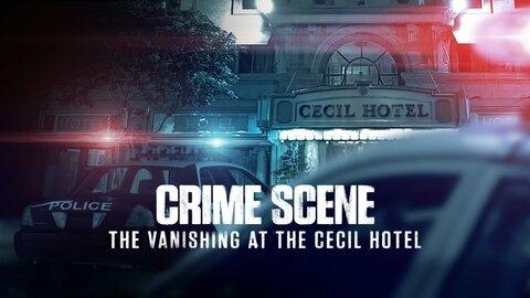 犯罪現場:賽西爾酒店失蹤事件 Criminal Scene The Vanishing At the Cecil Hotel 第一季 (Netflix) 5.jpg