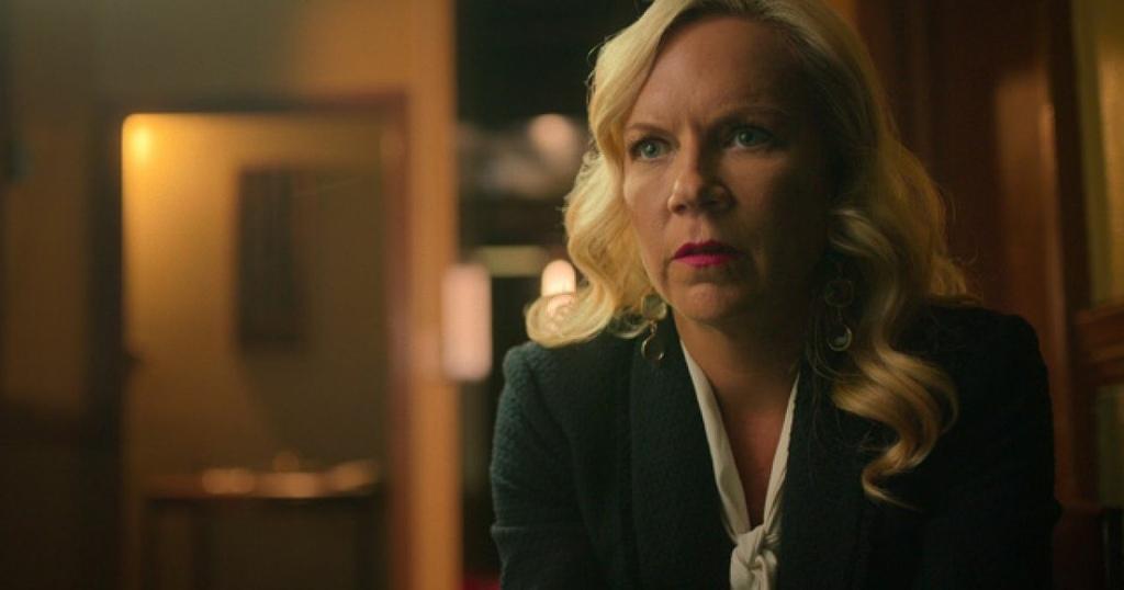 犯罪現場:賽西爾酒店失蹤事件 Criminal Scene The Vanishing At the Cecil Hotel 第一季 (Netflix) 4.jpg