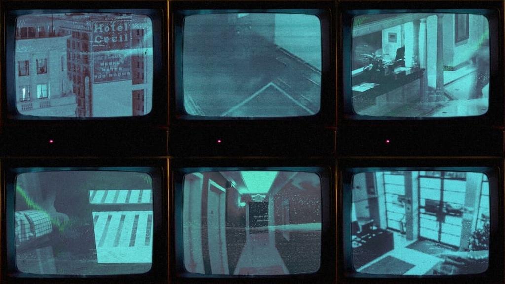 犯罪現場:賽西爾酒店失蹤事件 Criminal Scene The Vanishing At the Cecil Hotel 第一季 (Netflix).jpg