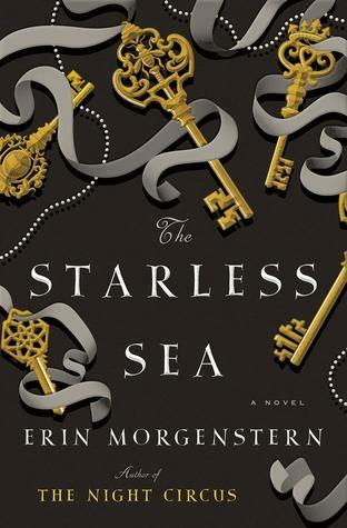 無星之海 The Starless Sea (2021書) 1.jpg