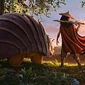 尋龍使者:拉雅 Raya and the Last Dragon (2021電影) 3.jpg