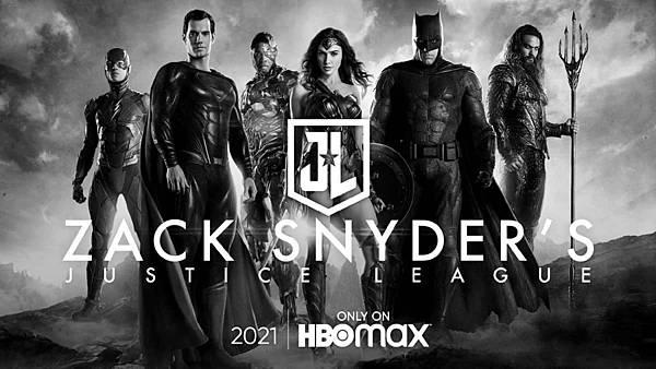 查克史奈德之正義聯盟 Synder Cut's Justice League (2021電影) 1.jpg