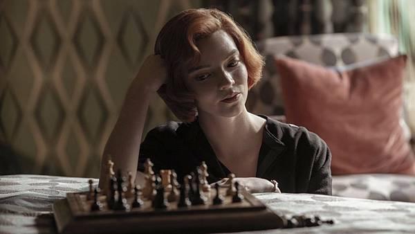 后翼棄兵 The Queen's Gambit (Netflix 影集) 16.jpg