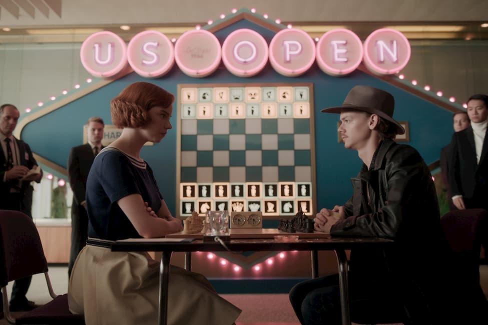 后翼棄兵 The Queen%5Cs Gambit (Netflix 影集) 14.jpg