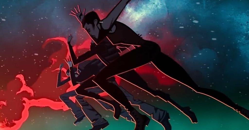 愛死機器人 Love, Death, and Robots 第二輯 (Netflix影集) ice 1.jpeg