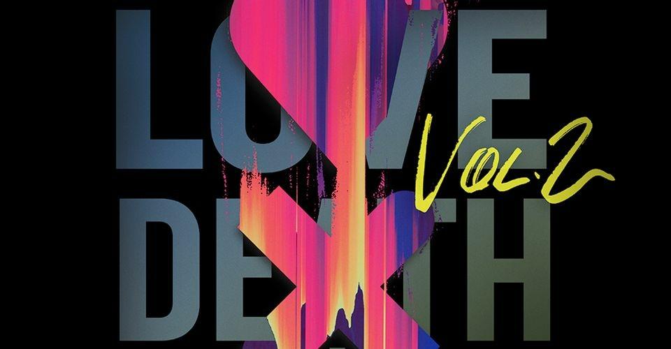 愛死機器人 Love, Death, and Robots 第二輯 (Netflix影集) C1.jpg